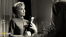 A still #8 from Psycho with Janet Leigh