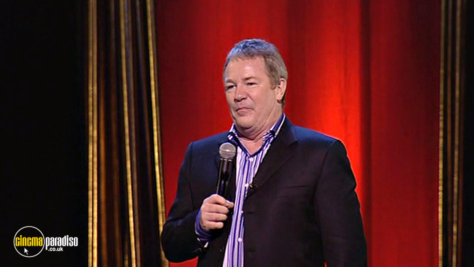 Jim Davidson: If I Ruled the World online DVD rental