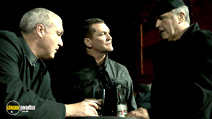 A still #9 from St George's Day (2012) with Frank Harper and Craig Fairbrass