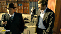 A still #4 from St George's Day (2012) with Jamie Foreman