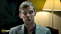 A still #3 from St George's Day (2012) with Luke Treadaway