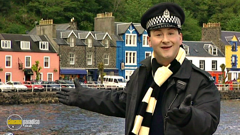 Balamory: Mysteries with P.C. Plum online DVD rental