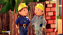 Still #7 from Bob the Builder: When Bob Became a Builder