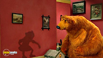 Still #6 from Bear in Big Blue House: Potty Time
