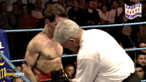 Still #2 from Heroes: Best of British Boxing