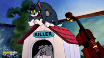 Still #1 from Tom and Jerry Classic Collection: Vol.2
