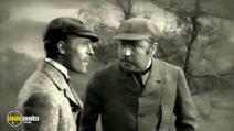 Still #8 from The Hound of the Baskervilles