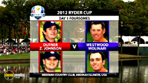 Still #4 from The 2012 Ryder Cup: Official Film
