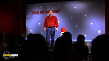 Still #1 from Jeff Garlin: Young and Handsome