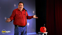Still #2 from Jeff Garlin: Young and Handsome