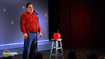 Still #5 from Jeff Garlin: Young and Handsome
