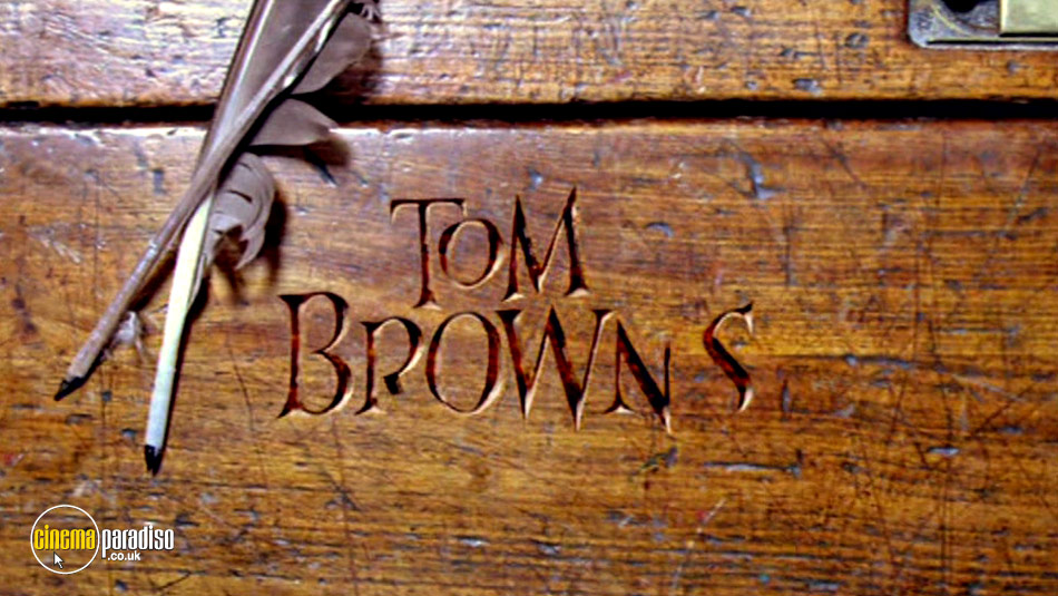 Tom Brown's Schooldays online DVD rental