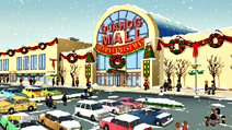 Still #4 from Family Guy: Road to the North Pole
