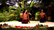 Still #4 from Dance and Be Fit: Brazilian Body