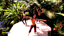 Still #8 from Dance and Be Fit: Brazilian Body