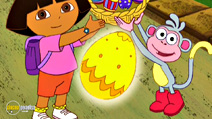 Still #8 from Dora the Explorer: Egg Hunt