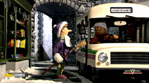 Still #1 from Fireman Sam: Let It Snow