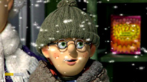 Still #4 from Fireman Sam: Let It Snow