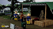 Still #6 from Fireman Sam: Let It Snow