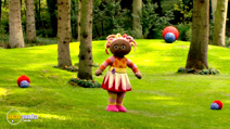 Still #5 from In the Night Garden: Isn't That a Pip