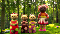 Still #8 from In the Night Garden: Isn't That a Pip