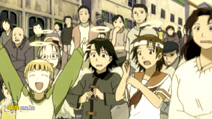 Still #8 from Haibane Renmei: Vol.1