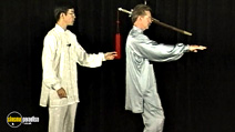 Still #3 from Tai Chi: The 24 Forms