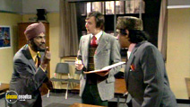 Still #5 from Mind Your Language: The Best Of: Vol.1