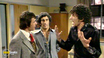 Still #6 from Mind Your Language: The Best Of: Vol.1