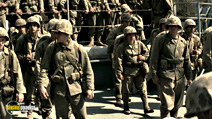 A still #14 from Flags of Our Fathers