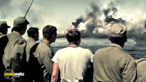 A still #17 from Flags of Our Fathers