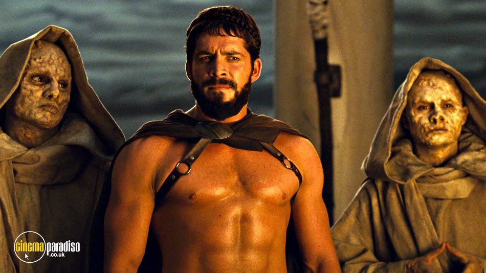Meet the Spartans online DVD rental