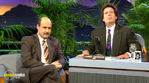 Still #5 from The Larry Sanders Show: The Best Episodes