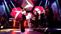 Still #1 from Later with Jools Holland: Hip Hop Soul
