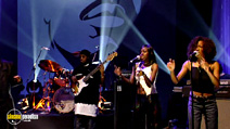Still #2 from Later with Jools Holland: Hip Hop Soul