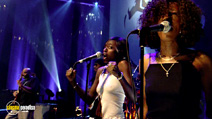 Still #3 from Later with Jools Holland: Hip Hop Soul