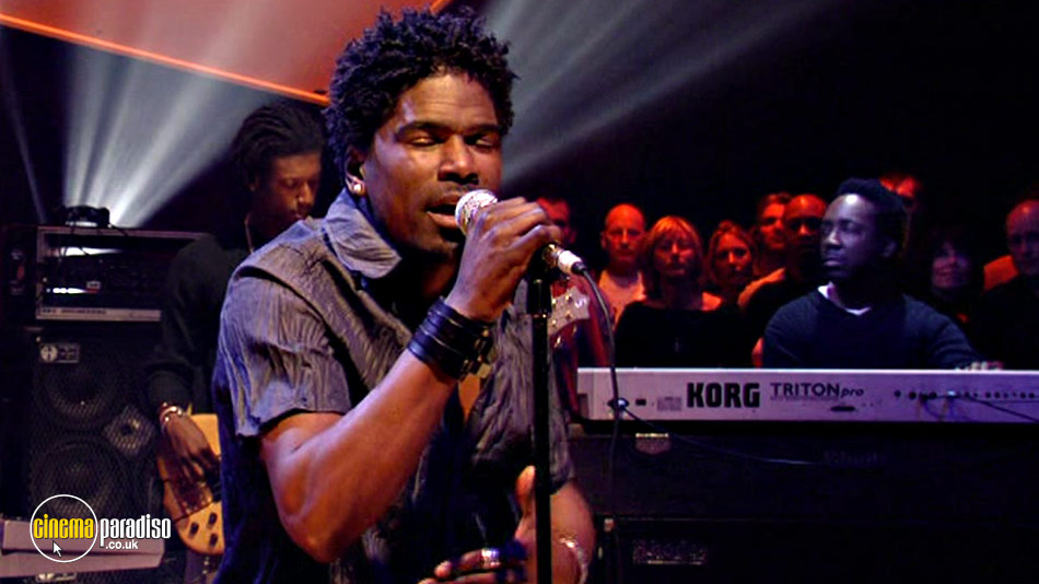 Later with Jools Holland: Hip Hop Soul online DVD rental