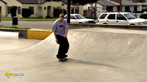 Still #7 from Pretty Fly to Skateboard