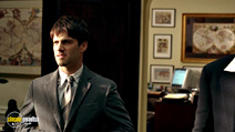 A still #4 from National Treasure with Justin Bartha