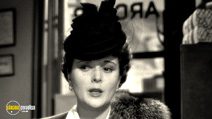 A still #2 from The Maltese Falcon with Mary Astor
