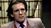 A still #8 from The Silence of the Lambs with Anthony Heald