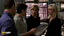 A still #18 from Law and Order: Special Victims Unit: Series 4 (2002)