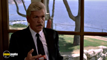 A still #2 from Lethal Weapon (1987) with Tom Atkins