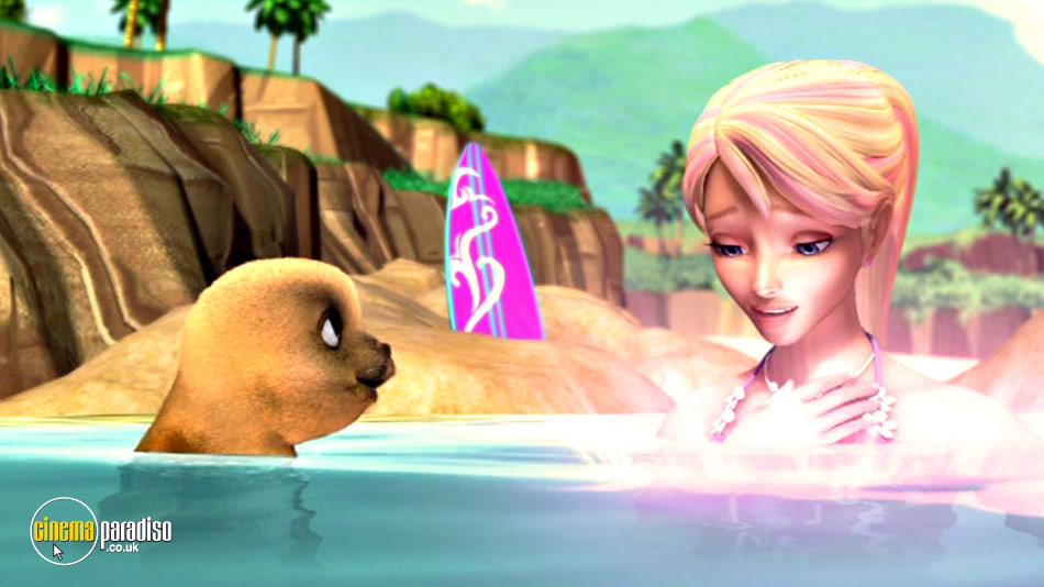 Barbie: A Mermaid Tale 2 online DVD rental