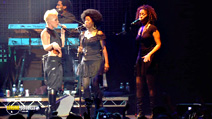 Still #6 from Pink: Live from Wembley Arena