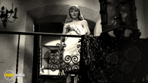 A still #4 from Double Indemnity with Barbara Stanwyck