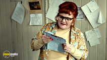 A still #13 from West Is West with Lesley Nicol