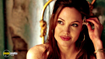 A still #4 from Mr and Mrs Smith with Angelina Jolie