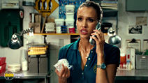 A still #5 from Good Luck Chuck with Jessica Alba