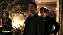 A still #3 from RocknRolla with Gerard Butler